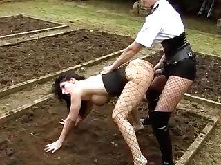Incredible Strap On Dildo, G/g Porno Movie