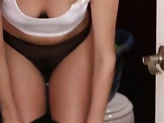 Pop Porno - Cadency Lux - I Don't Do Boys - G/g