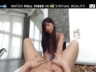 Badoink Vr Hot G/g Beauties Love Using Belt Cock