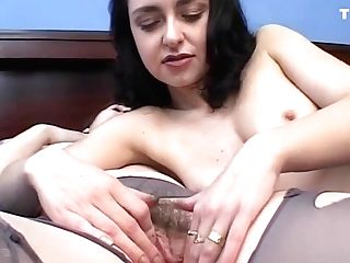 Real Big Big Tits And Their Horny Sapphic Gf