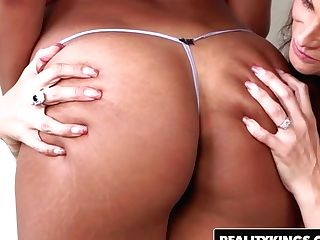 Realitykings - Moms Eat Teenagers - Calypsa Micca Syren Demer