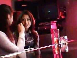 Horny Japanese Whore Rina Suigetsu, Chika Tachibana In Incredible Girly-girl, Undergarments Jav Movie