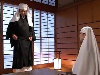 Exotic Japanese Model In Crazy Mummy, Lesbo Jav Clip
