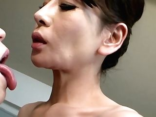 Best Japanese Model In Greatest Pussy Eating, Matures Jav Clip
