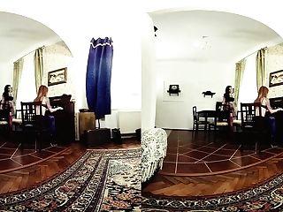 Lucia Denvile & Foxy Sanie In 006 - Lucia-foxy - Bravomodelsmedia