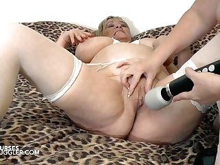 Lacey And Alisha Matures Big Titty Girly-girl Nurses
