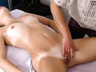 Cherry Litonya Has Incredible Orgasms