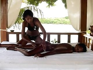 Valery And Lynn Orgasmic Rubdown