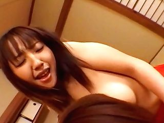 Exotic Japanese Mega-bitch Anzu Chihaya, Mikami Syoko, Amai Mitsu In Greatest Undergarments, Fucktoys Jav Scene