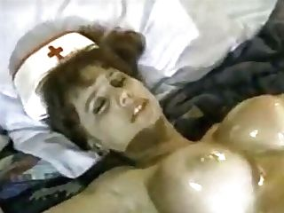Two G/g Nurses Get It On